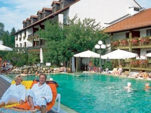 Hotel Birkenhof Therme Bad Griesbach