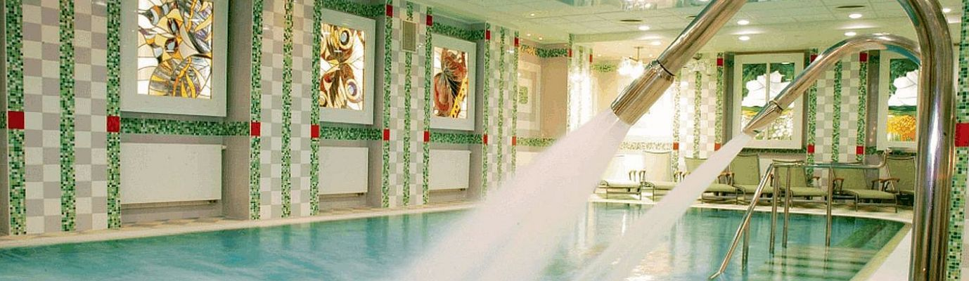 Hvezda Health Spa Hotel