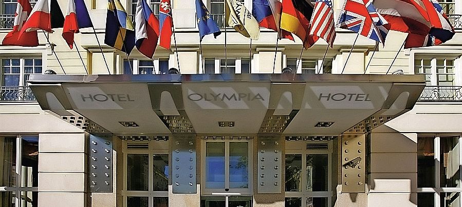 Olympia Spa & Wellness Hotel