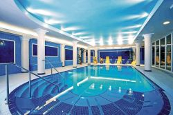 Spa & Wellness Hotel Olympia